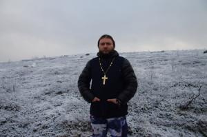Протоиерей Сергей Чериченко